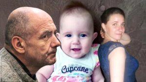 Yasak aşkıyla birlikte 8 aylık bebeğini defalarca bıçaklayıp kafasını kesmişti! Cezaları belli oldu