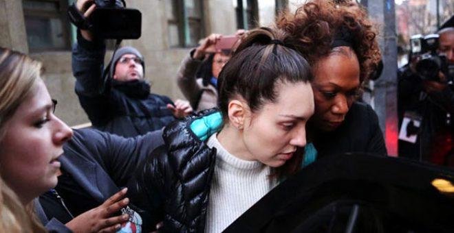 Cinsel taciz davasında şoke eden olay! Ünlü oyuncu mahkemede sinir krizi geçirdi