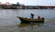 Balık tutmaya çıkan bir grup, antik döneme ait kayıp hazine buldu