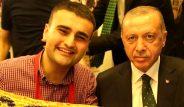 Cumhurbaşkanı Erdoğan'ın 'tontiş' diyerek sevdiği CZN Burak kimdir?