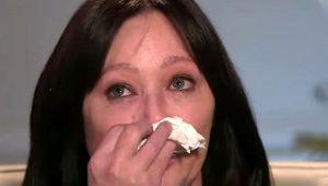 Ünlü dizi oyuncusu gözyaşları içinde duyurdu: Dördüncü evre kanserim