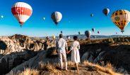 Dünyanın en çok turist ağırlayan ülkeleri belli oldu! Bakın Türkiye kaçıncı sırada