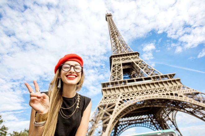 Fransa - 90,2 milyon turist