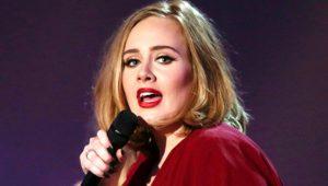Kilolu halleriyle hafızalara kazınan Adele, eridi bitti! Son halini gören tanıyamıyor