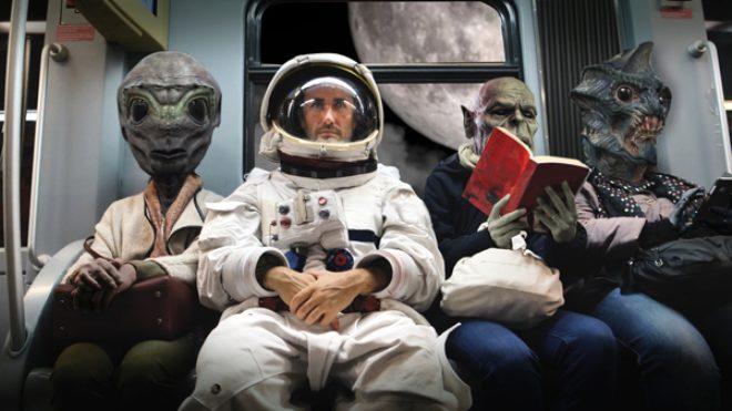 NASA astronotunu arıyor! İşte Ay'a ve Mars'a gitmek için aranan kriterler