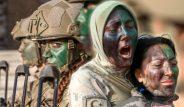 ABD ve Rusya'nın kadın askerlerini unutun! İşte Türkiye'nin kadın komandoları
