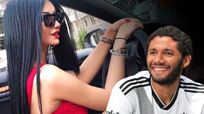 Beşiktaşlı futbolcunun mesajlarını ifşa eden fenomen Beren Güney, eskiden erkek olduğunu itiraf etti