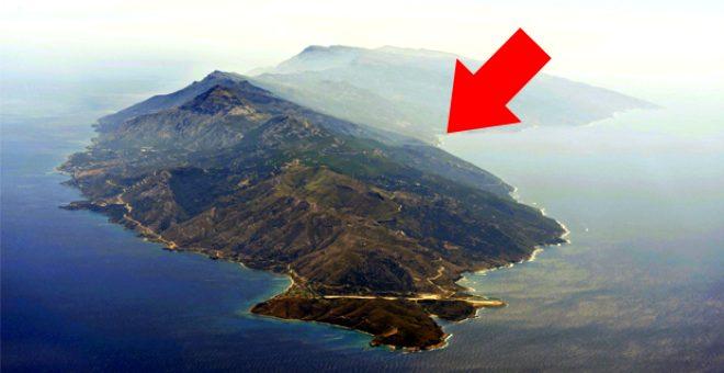 Dünyanın en uzun ömürlü insanları işte bu adada yaşıyor!