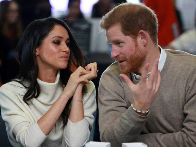 Kraliyet'in asi gelini Meghan Markle'ın, 14 Şubat günü Prens Harry'den beklentisi ortaya çıktı!