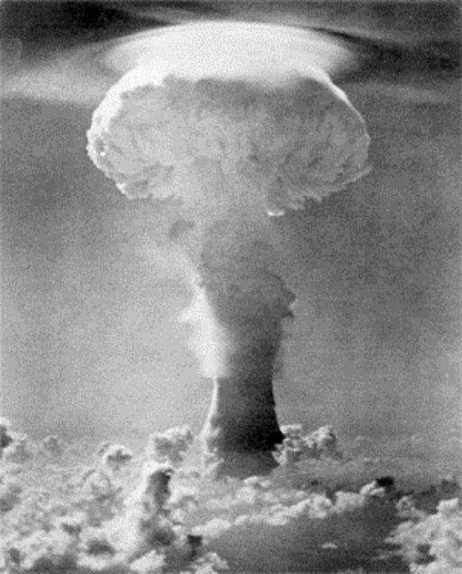 Rakamlar ürküttü! Hangi ülkenin ne kadar nükleer silahı var?