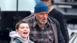73 yaşındaki Sylvester Stallone perişan halde! Gerçek çok geçmeden ortaya çıktı