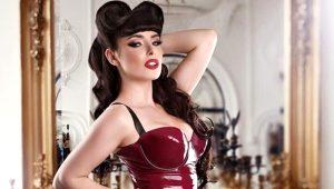 Güzellik kraliçesinin çıplak fotoğrafları internete sızdırıldı