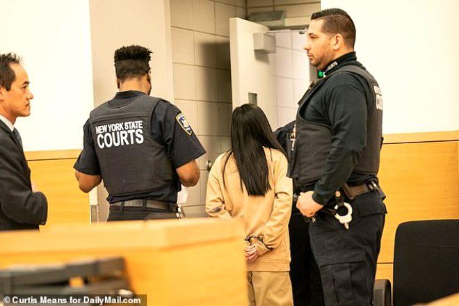 2 yaşındaki kızını küvette boğarak öldüren cani anneye 18 yıl hapis cezası