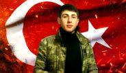 İdlib'de şehit düşen Kayserili Ali Taşöz'ün 'canım anam' paylaşımı yürekleri dağladı