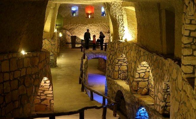2 bin 200 yıl önce Türkler yaptı! Çin'in en eski mühendislik harikası: Karız kanalları