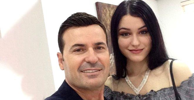 Cani baba tartıştığı 20 yaşındaki kızını 8 kez bıçaklayarak öldürdü