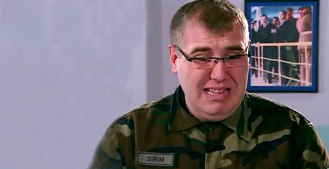 Emret Komutanım'ın Jumbo Gökhan'ı adeta eridi! 2 ayda 24 kilo verdi