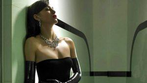 Hollywood'un zarif güzeli Keira Knightley, 'Göğüslerim sarktı' diyerek çıplak sahnelere veda etti