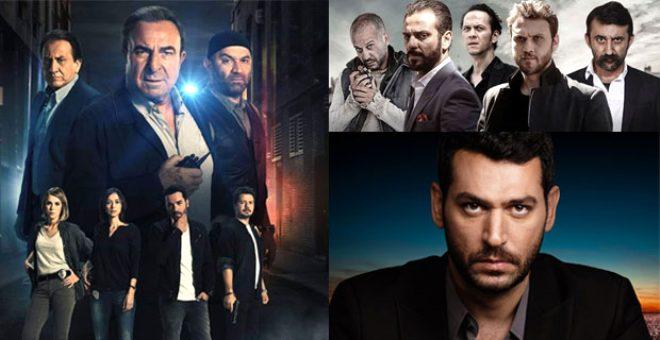 Hangi dizi ne kadar popüler? 1 - 9 Mart tarihlerinde en çok haberi yapılan, en çok konuşulan diziler!