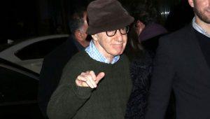 Yayınevinden, tecavüzle suçlanan dünyaca ünlü yönetmen Woody Allen'a darbe: Kitabını basmayacağız
