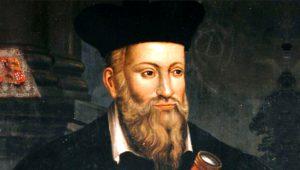 Kendi ölümünü bilen kahinin salgın kehaneti de gerçek oldu! İşte Nostradamus'un tüyleri diken diken eden kehanetleri