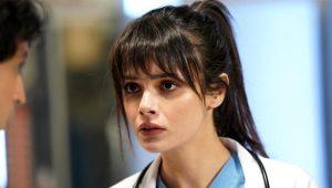 Mucize Doktor'un Nazlı'sı Sinem Ünsal'ın sevgilisi kendisi gibi oyuncu çıktı!