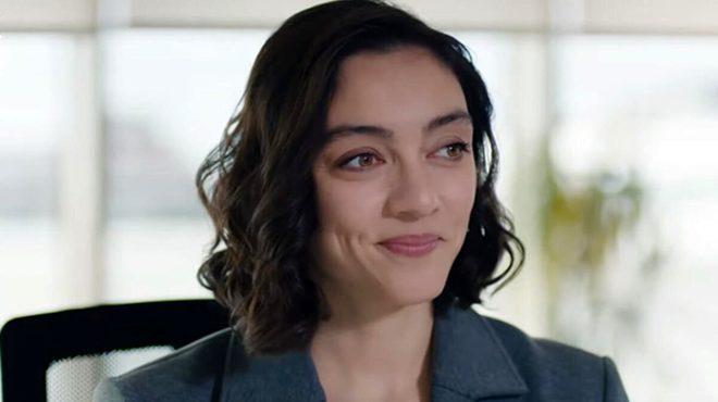 Mucize Doktor'un sinsi Damla'sı Merve Dizdar'ın kocası, herkesin tanıdığı bir isim çıktı!