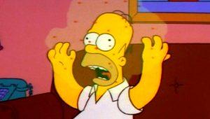 11 Eylül saldırıları ve koronavirüsü bilen The Simpsons, salgına yakalanan oyuncu Tom Hanks'i de bildi!
