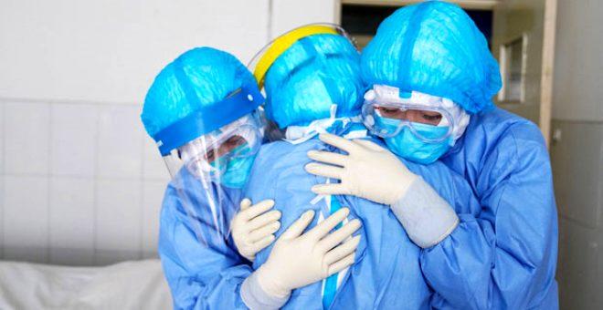 Koronavirüsü çok önceden fark eden Çinli doktordan kan donduran gerçek: Halkı uyardığım için kınandım