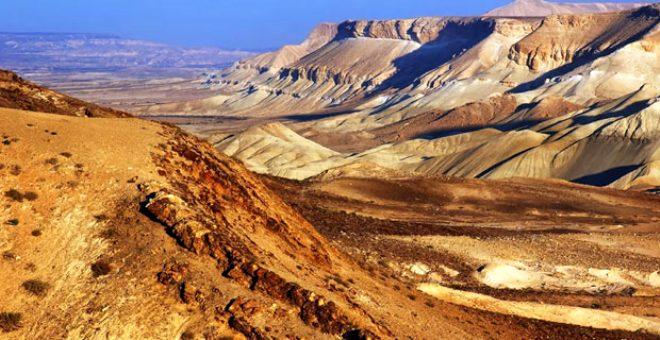 Daşt Lut, İran