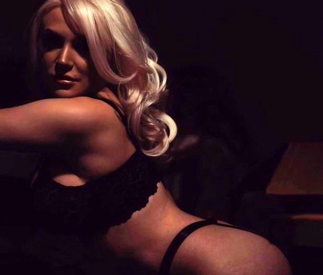 Amerikalı şarkıcı Courtney Stodden koronavirüse karşı takipçilerini yarı çıplak verdiği pozla uyardı