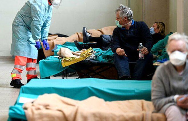 Koronavirüse yakalanan 39 yaşındaki kadının 'Ciğerlerimde cam var gibi' feryadı yürekleri burktu