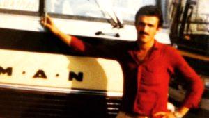 Minibüs şoförlüğünden zirveye! İşte koronavirüse yakalanan Abdürrahim Albayrak'ın başarılı hayat hikayesi