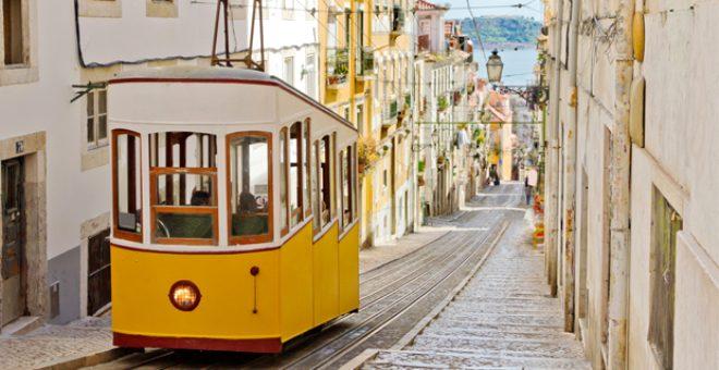 Portekiz'in 7 tepeli başkenti Lizbon: Bu şehirde nefes aldığınızı hissedeceksiniz!