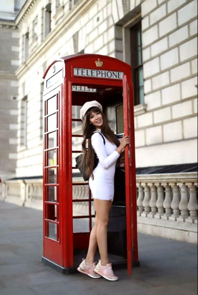 Süper model Maria Liman'dan takipçilerine davet: Benimle 3 ay karantinada kalıp eğlenmek isteyen var mı?