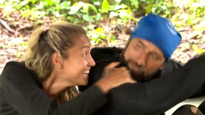 Survivor'da Yasin'le Evrim'in sürpriz yakınlaşması! Yeni bir aşk mı doğuyor?