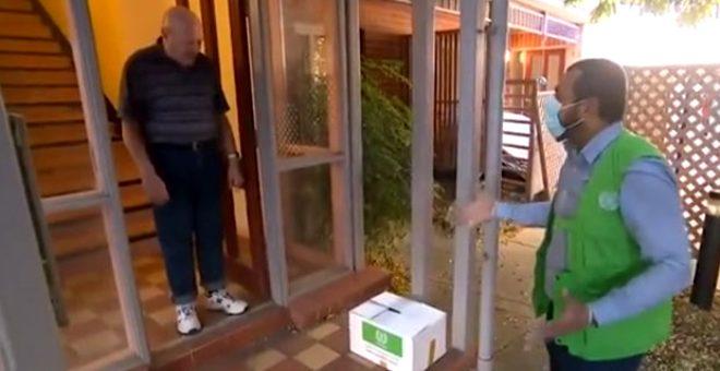 Avustralya'da Müslüman hayır dernekleri, kimsesiz yaşlılara yardımda bulunuyor