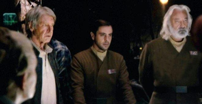 Star Wars'un yıldızı Andrew Jack koronavirüsten hayatını kaybetti