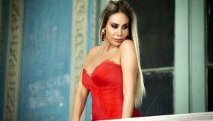 Şarkıcı Linet'in, 90 kilo olduğu fotoğraflar ortaya çıktı