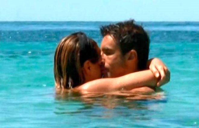 Mauro Icardi'nin kız kardeşi Ivana Icardi aşkı Survivor'da buldu