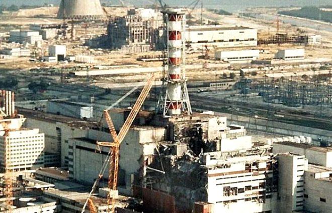 'Radyasyon seviyesi arttı' iddiası