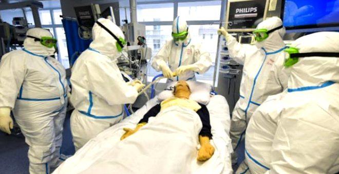 Uzmanlar uyardı: Koronavirüs yellenme yoluyla bulaşabilir