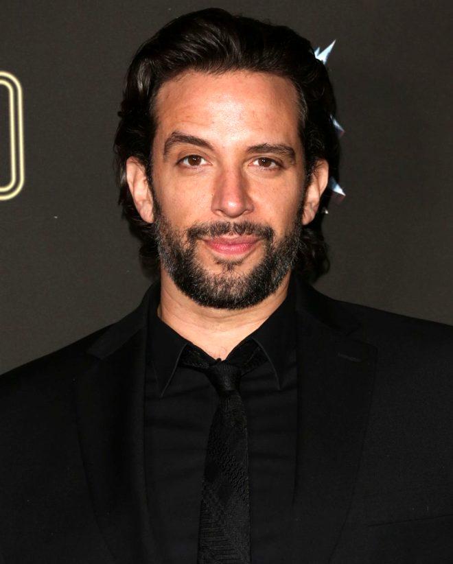 Koronavirüse yakalanan ünlü oyuncu Nick Cordero'nun bacağı kesildi