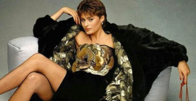 20 günde milyon dolarlar kazanan eski model Nastasia Urbano son görüntüsüyle şaşırttı