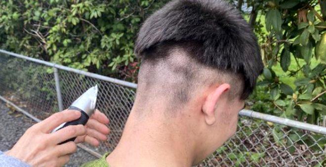 İş başa düştü! Karantinadaki binlerce kişi kötü saç kesimlerini paylaşıyor