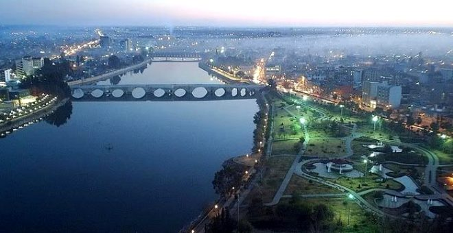 Türkiye'nin en mutsuz 15 kenti! Zirvede Diyarbakır var