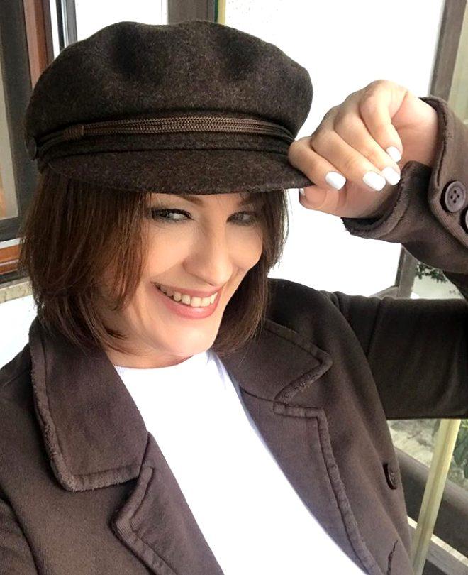 Yeşilçam'ın efsane güzeli Gülşen Bubikoğlu sosyal medyaya damga vurdu