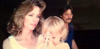 Annesini kaybeden güzel oyuncu Amber Heard'ün büyük acısı! Fotoğraflarla teselli oluyor