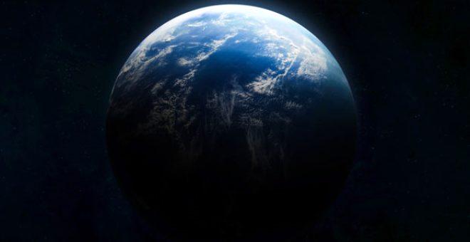 Uzayın derinliklerinde milyonda bir rastlanan keşif! Tıpkı Dünya'ya benziyor