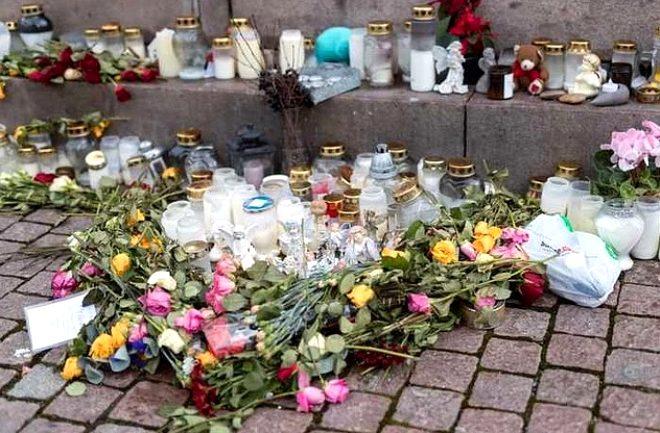İsveç'te yaşayan bir göçmen, 17 yaşındaki kızın başını keserek vücudunu parçalara ayırdı